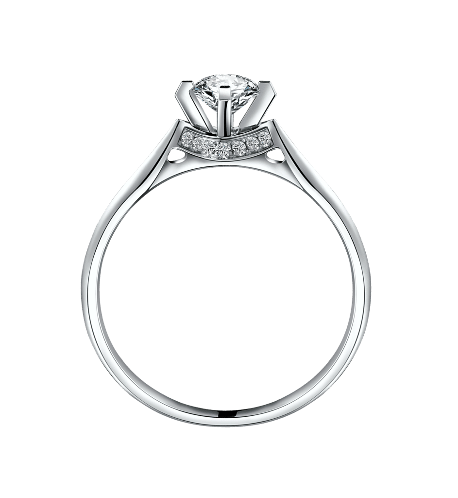 56ec0096aa136060114d1ebdb21344f4_linked wedding rings clipart diamond ring clipart png_943 1024 - Wedding Ring Clipart