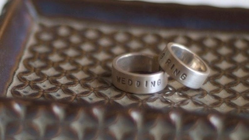 Custom Wedding Rings Toronto Downtown flux form