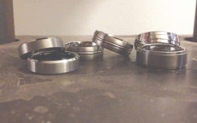 Pros and Cons of Alternative Metal Rings