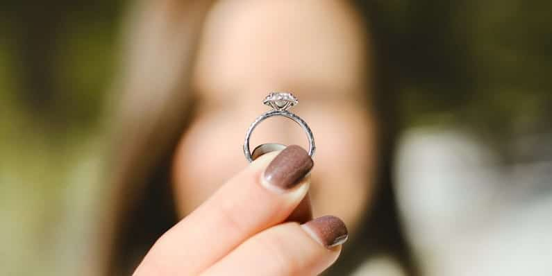 Antique Engagement Rings – A Jeweller's Tips for Purchasing One